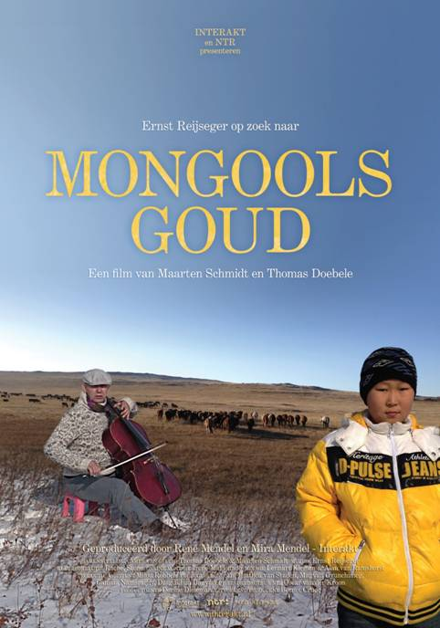 Mongools goud – Mongolian gold