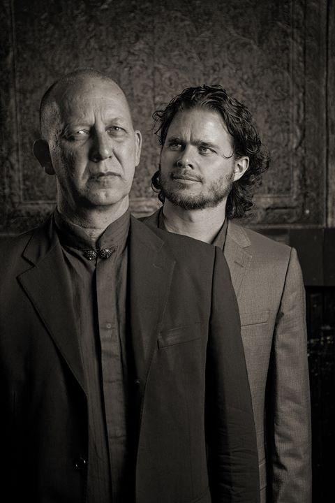 Jazzkapel: Harmen Fraanje & Ernst Reijseger