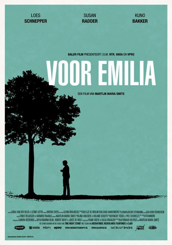 Baldr film Emilia