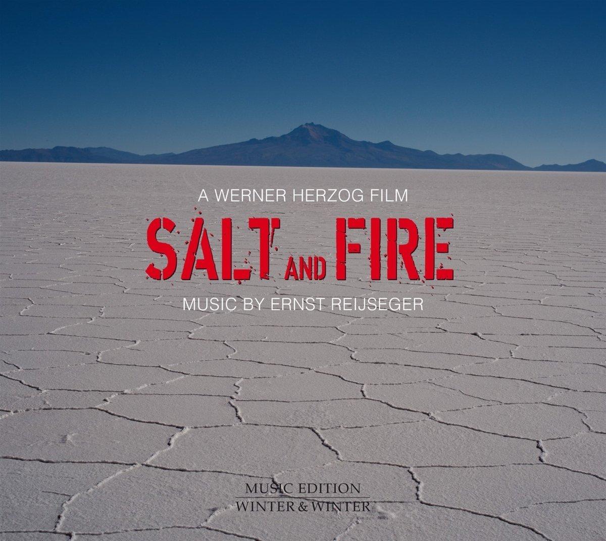 2016 – Salt and Fire